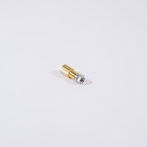 Precision open DC-32 GHz 3.5 mm male product photo Front View L