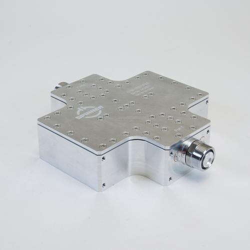 Uplink / Downlink filter GSM1800 UMTS 100 W 7-16 female product photo