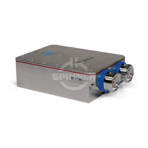 Band-pass filter GSM1800 100 W 7-16 female product photo