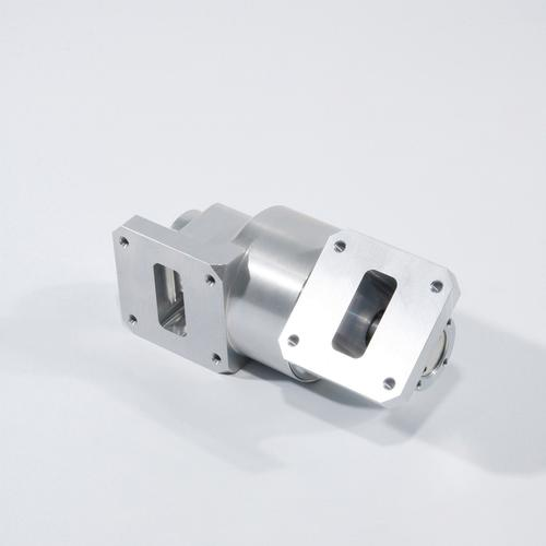 1 channel rotary joint R 84 7-8.6 GHz product photo