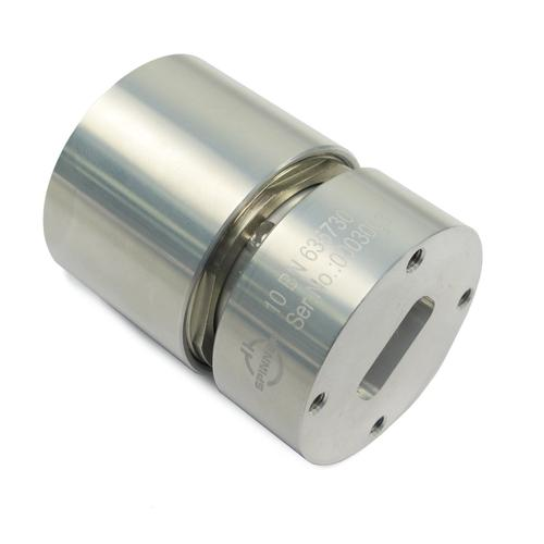 1 channel waveguide rotary joint R120 10.75-14.50 GHz product photo
