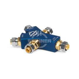OSLT compact calibration kit (4-in-1) DC-6 GHz 2.2-5 male screw product photo