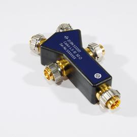 OSLT compact calibration kit (4-in-1) 4.3-10 male screw 6 GHz product photo