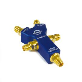 OSLT compact calibration kit (4-in-1) DC-50 GHz 2.4 mm female product photo