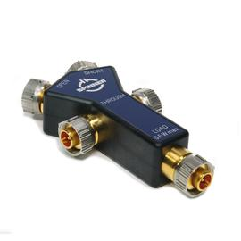 OSLT compact calibration kit (4-in-1) DC-6 GHz 4.1-9.5 male product photo