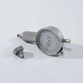 Dial gauge 3.5 mm male product photo