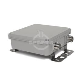 Diplexer LTE800 GSM900 IP68 7-16 female DC all product photo