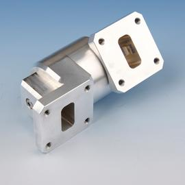 1 channel rotary joint R120 10.7-14.5 GHz product photo