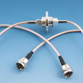 1 channel rotary joint style I DC-3 GHz product photo