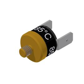 Temperature switch opening at 85°C product photo