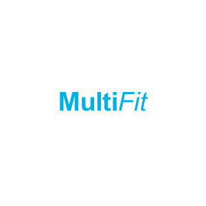 SPINNER MultiFit logo
