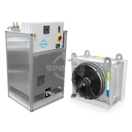 "SmartLoad 25 kW DC-860 MHz 115 V 3 1/8"" EIA with remote heat exchanger product photo"