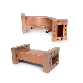 Rigid Rectangular Waveguides M
